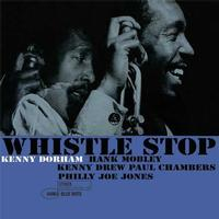 Kenny Dorham - Whistle Stop -  DSD (Single Rate) 2.8MHz/64fs Download