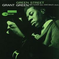 Grant Green - Green Street -  DSD (Single Rate) 2.8MHz/64fs Download