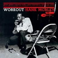 Hank Mobley - Workout -  DSD (Single Rate) 2.8MHz/64fs Download