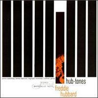 Freddie Hubbard - Hub-Tones -  DSD (Single Rate) 2.8MHz/64fs Download