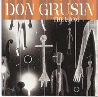 Don Grusin - The Hang