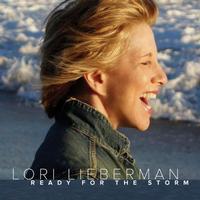 Lori Lieberman - Ready For The Storm