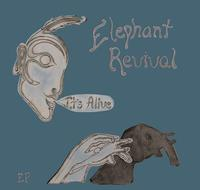 Elephant Revival - It's Alive
