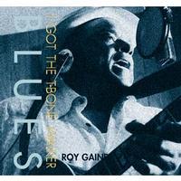 Roy Gaines - I've Got the T-Bone Blues
