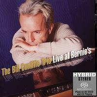Bill Cunliffe Trio - Live at Bernie's -  DSD (Single Rate) 2.8MHz/64fs Download
