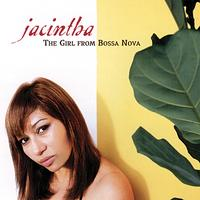 Jacintha - The Girl From Bossa Nova -  DSD (Single Rate) 2.8MHz/64fs Download