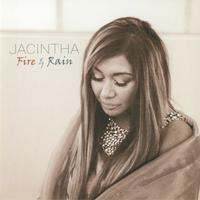 Jacintha - Fire & Rain: Tribute To James Taylor
