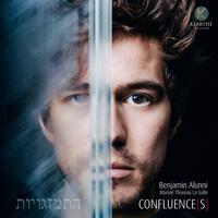 Benjamin Alunni and Marine Thoreau La Salle - Confluence(s) -  FLAC 88kHz/24bit Download