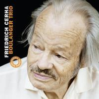 Boulanger Trio - Friedrich Cerha