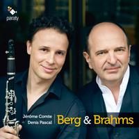 Jerome Comte and Denis Pascal - Berg & Brahms