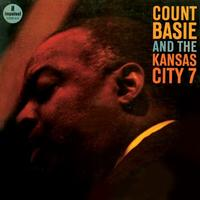 Count Basie - Count Basie & The Kansas City 7