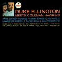 Duke Ellington and Coleman Hawkins - Duke Ellington Meets Coleman Hawkins