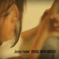 Janet Feder - Songs With Words -  DSD Multichannel 2.8MHz/64fs Download