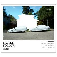 Jerome Sabbagh, Ben Monder, Daniel Humair - I Will Follow You