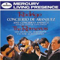 Los Romeros - Rodrigo Guitar Concerto