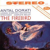 Antal Dorati - Stravinsky: The Firebird (Complete Ballet)