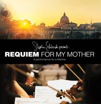 Continuo Arts Symphonic Chorus and the City of Prague Philharmonic Orchestra - Requiem for My Mother -  FLAC Multichannel 96kHz/24bit Download