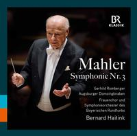 Bernard Haitink - Mahler: Symphony No. 3 in D Minor
