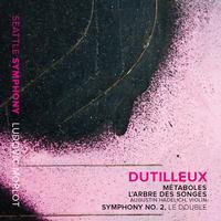 Seattle Symphony Orchestra - Dutilleux: Métaboles, L'arbre des songes & Symphony No. 2 'Le double'