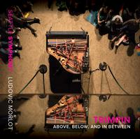 Seattle Symphony Orchestra - Trimpin: Above, Below and in Between (Live) -  FLAC Multichannel 96kHz/24bit Download
