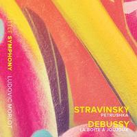 Seattle Symphony Orchestra - Stravinsky: Petrushka - Debussy: La boîte à joujoux, L. 128 -  FLAC Multichannel 96kHz/24bit Download