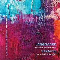 Seattle Symphony - Langgaard: Prelude to
