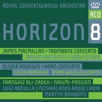 Royal Concertgebouw Orchestra - Horizon 8 (Live)