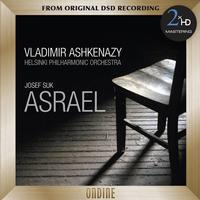 Helsinki Philharmonic Orchestra - Suk, J. Asrael -  FLAC 352kHz/24bit DXD Download