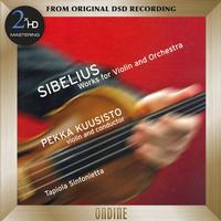 Tapiola Sinfonietta - Sibelius Humoresques - 2 Serenades - Suite for Violin and String Orchestra - Swanwhite Suite