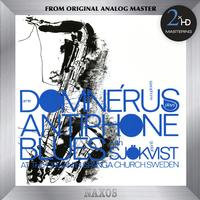 Arne Domnerus - Antiphone Blues -  DSD (Double Rate) 5.6MHz/128fs Download