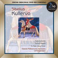 Soile Isokoski - Sibelius: Kullervo -  DSD (Double Rate) 5.6MHz/128fs Download