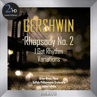 Orion Weiss - Gershwin Piano Concerto - Second Rhapsody - I Got Rhythm Variations