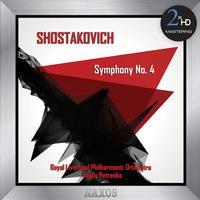 Royal Liverpool Philharmonic Orchestra - Shostakovich: Symphony No. 4