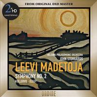 Helsinki Philharmonic Orchestra - Madetoja: Symphony No. 2 - Kullervo - Elegy