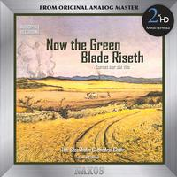 Stockholm Cathedral Choir - Now the Green Blade Riseth