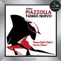 Glenn Basham - Piazzolla Tango Nuevo