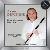 Patrick Gallois - Devienne Flute Concertos, Vol. 1
