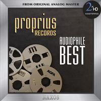 Uppsala Academic Chamber Choir - Proprius Records Audiophile Best