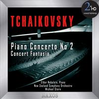 Michael Stern - Tchaikovsky: Piano Concerto No. 2 - Concert Fantasia -  DSD (Single Rate) 2.8MHz/64fs Download