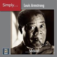 Louis Armstrong - Simply ... Satchmo! -  FLAC 48kHz/24Bit Download