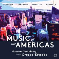 Houston Symphony - Music of the Americas