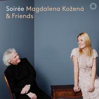 Magdalena Kozena - Soiree