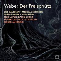 Lise Davidsen - Weber: Der Freischütz, Op. 77, J. 277