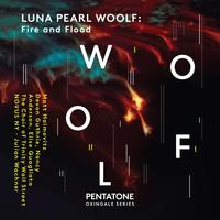 Various Artists - LUNA PEARL WOOLF: Fire and Flood