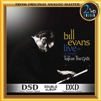 Bill Evans - Bill Evans Top of the Gate (Remastered in DXD & DSD)