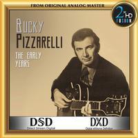 Bucky Pizzarelli - Bucky Pizzarelli - The Early Years
