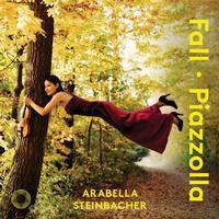 Arabella Steinbacher - Estaciones portenas: No. 4, Otono porteno (Arr. P. von Wienhardt) (Single)