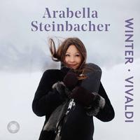 Arabella Steinbacher - Vivaldi: The Four Seasons, Violin Concerto in F Minor, Op. 8 No. 4, RV 297 'Winter'