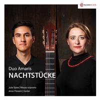 Duo Amaris - Nachtstucke