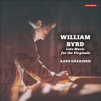 Aapo Hakkinen - Late Music for Virginals